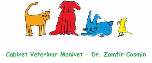Cabinet Veterinar Monivet - Dr. Zamfir Cosmin - Ramnicu Valcea