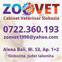 Clinica Veterinara ZooVet - Slobozia