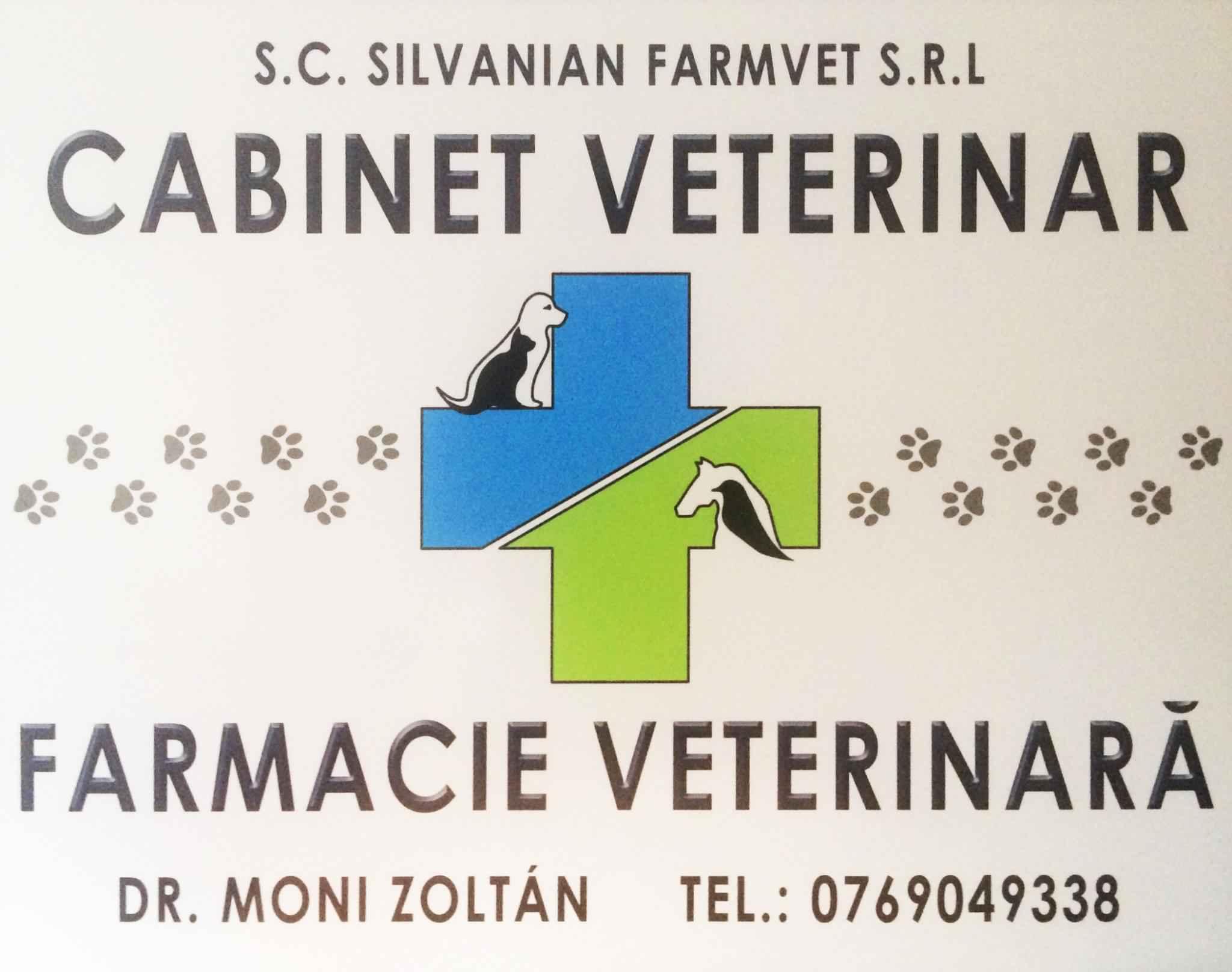 Farmacie Veterinara & Cabinet Veterinar Silvanian Farmvet